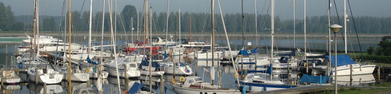 Jachthaven de Roggebot
